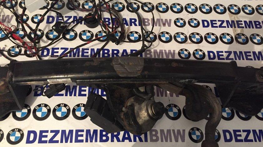 carlig remorcare original bmw rabatabil electric e90 e91