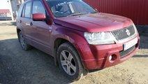 Carlig remorcare Suzuki Grand Vitara 2006 SUV 1.9D...