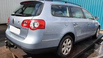 Carlig remorcare Volkswagen Passat B6 2007 Break 2...