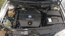 Carlig remorcare VW Golf 4 2002 VARIANT 1.9TDI