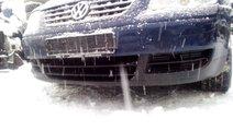 Carlig remorcare VW Touran 2003 Monovolum 1.9 TDI