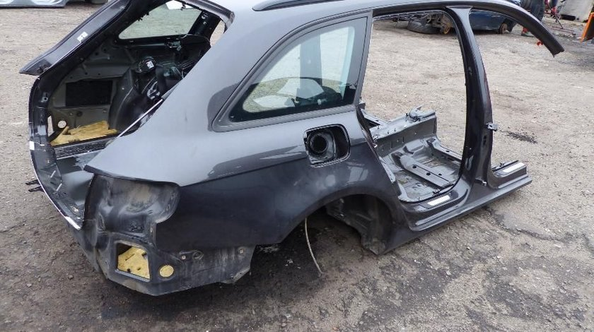 Caroserie Praguri Aripi spate Lonjeroane Audi A4 B8 2010 Break Combi