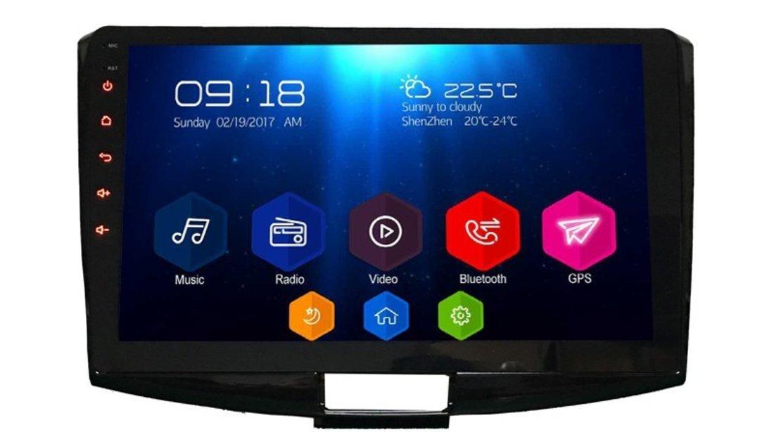 Carpad Android Ecran 10.1 inch Volkswagen Passat CC Intel 2GB Ram NAVD-i1012VW