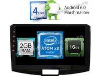 Carpad Android Ecran 10.1 inch Volkswagen Passat CC NAVD-i1012VW