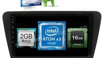 Carpad Ecran 10.1 inch Navigatie Android 6.0.1 SKO...