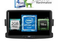Carpad Ecran 8 inch Navigatie Android DACIA LOGAN NAVD-i157