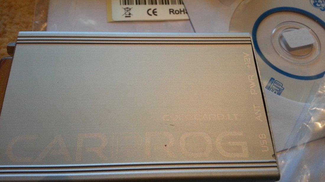 Carprog v10.93 + v9.31 + v8.21 online - fara contor, firmware nou, functii full