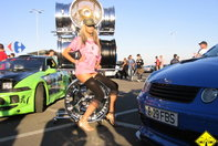 Carrefour Ploiesti Tuning Show 2007