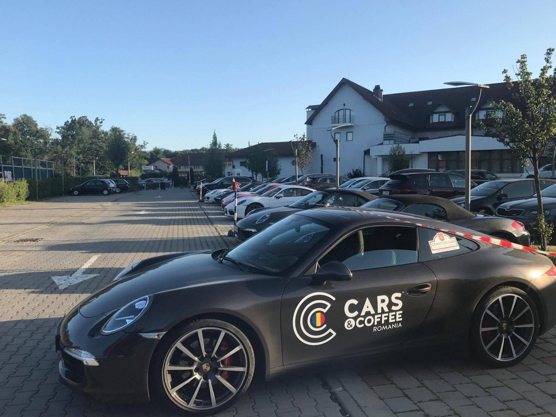 Cars and Coffee - Cars and Coffee