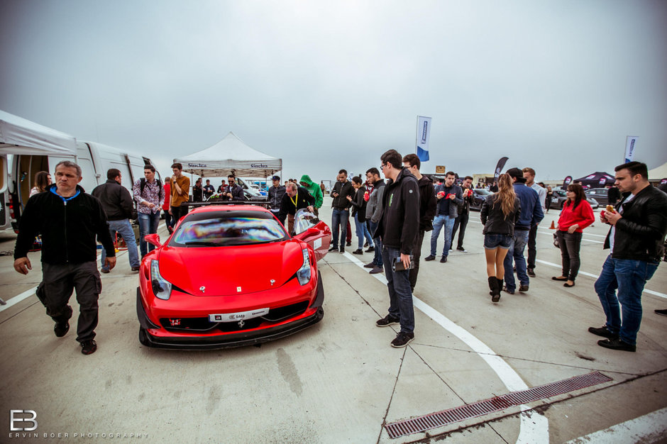 Cars & Coffee Romania 2017