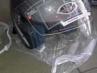 CASCA/ CASTI Moto/Scuter/ATV fara maxilar 100lei