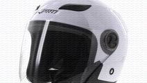 CASCA MOTOCICLETA / SCUTER / ATV OPEN-FACE A-PRO M...