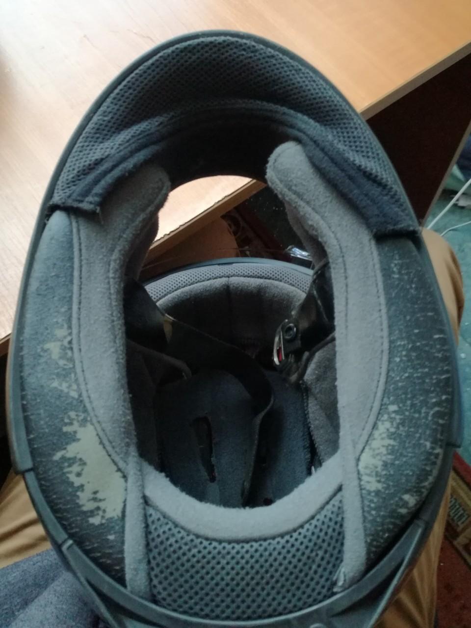 Casca Shoei XR 1100 M