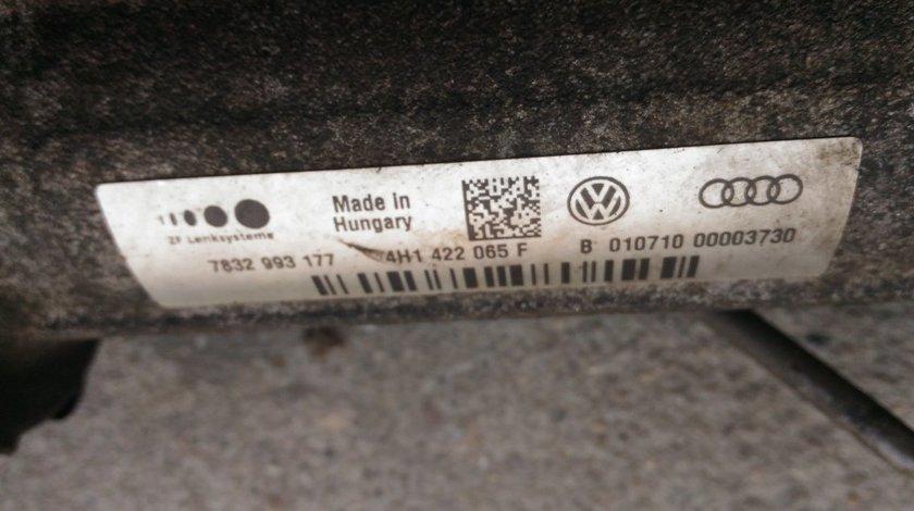 Caseta de directie AUDI A8 4H D4