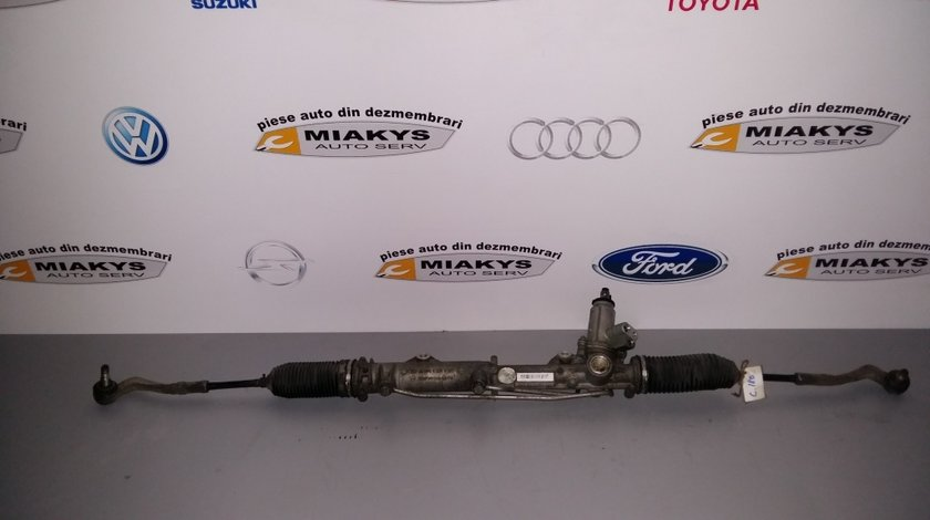 Caseta directie cu senzor Mercedes W204