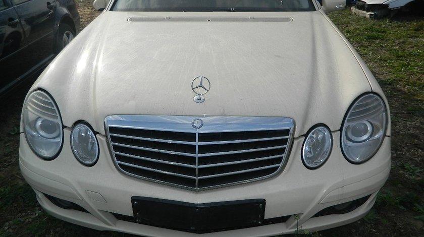 Caseta directie Mercedes E-Class W211 2.2Cdi Euro 4 model 2007