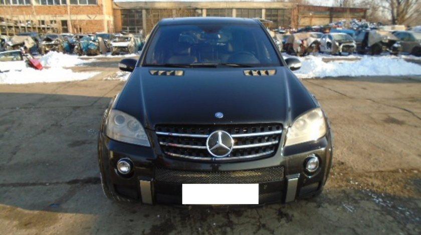 Caseta Directie Mercedes Ml W164