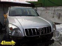 Caseta directie Toyota Land Cruiser J12 2004 2010