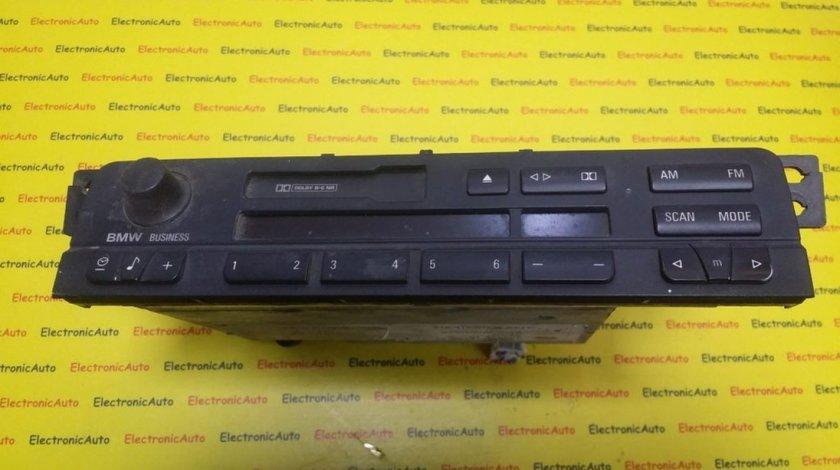 Casetofon BMW E46, 6915709, 0155810, PJ30454