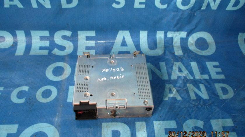 Casetofon BMW E53 2002; 6919078 (modul radio)