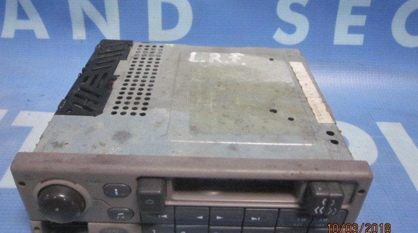 Casetofon Land Rover Freelander; 902221594614 (caseta)