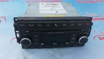 Casetofon radio cd mp3 player Jeep Compass 1 facel...