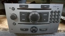 Casetofon radio CD player corsa D cod 497316088