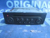 Casetofon Renault Scenic ; 8200300858 (cd)