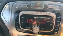 Casetofon Sony Ford Mondeo mk4