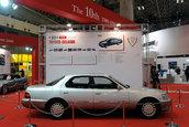 Castigatori Tokyo Motor Show - 1980 - 2009