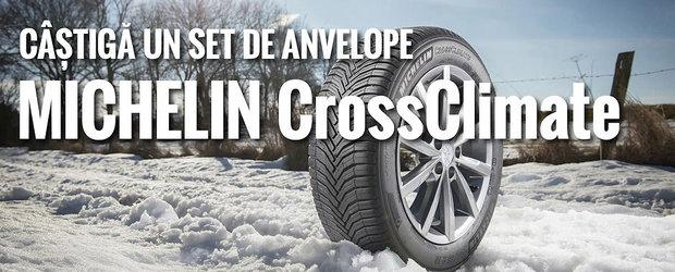 CASTIGATORUL concursului: Castiga un set de anvelope inovatoare pentru masina ta!