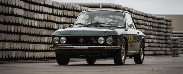 Cat costa o Lancia Fulvia Series 2 din 1973? Mai putin decat v-ati astepta oricum