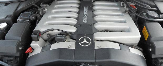Cat de bogati sunt soferii nostri: peste 800.000 de masini cu motoare de peste 2000 cmc inscrise in Romania