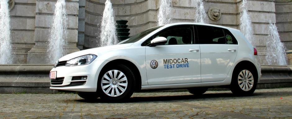 Cat de important este un test-drive cand vrei sa-ti cumperi o masina noua?