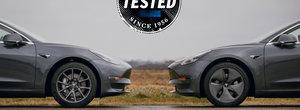 Cat de mult afecteaza design-ul jantelor autonomia unei masini? VIDEO cu cel mai tare experiment de pe internet