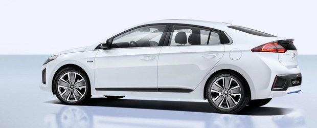 Cat de sigur este automobilul care consuma numai 1,4 la suta?