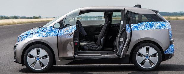 Cat va costa noul BMW i3