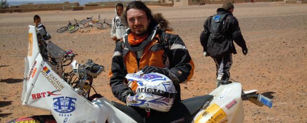 Catalin Mitachescu - posibil vice-campion European, vrea sa ajunga la etapa din Grecia