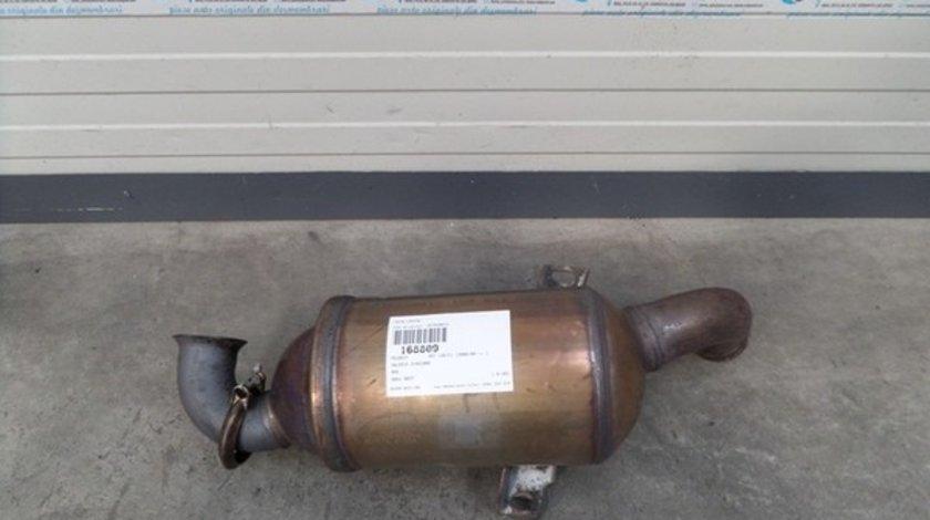 Catalizator 257030012, Citroen C4 (LC) 1.6hdi