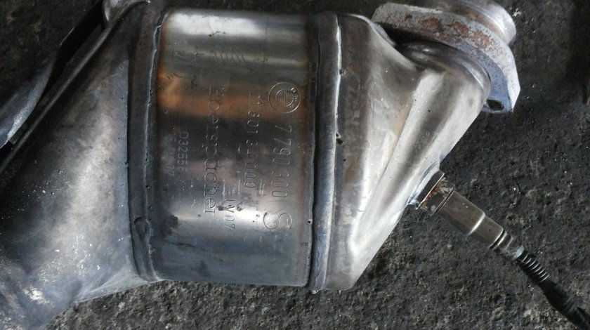 Catalizator 7790300 2160134000  pentru BMW E46 tip motor 204D4
