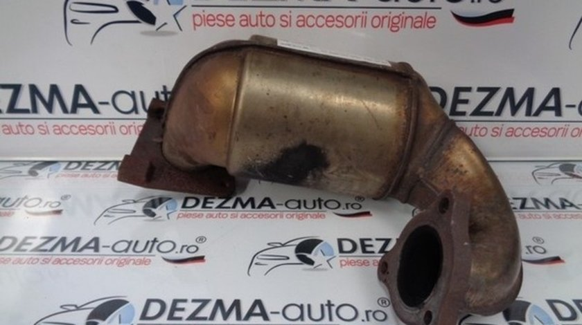 Catalizator, 8200200212A, Renault Laguna 2, 1.9dci