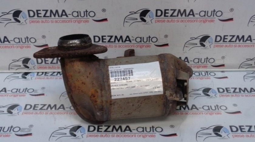 Catalizator 8200566701, Renault Clio 3, 1.5 dci, K9K