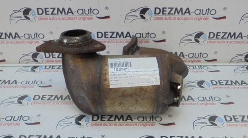Catalizator, 8200641831, Renault Clio 3, 1.5 dci