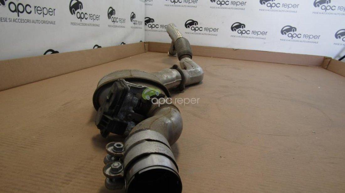 Catalizator Audi A5 8T / A6 C7 4G / Q5 8R - 2.0 TDI - Cod: 4G0254400G