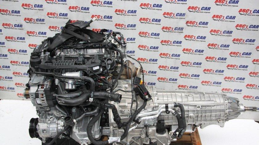 Catalizator Audi A5 F5 2.0 TFSI cod: 4M0131703F model 2017