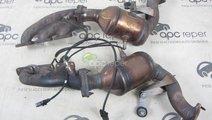 Catalizator Audi A6 4G 3,0tfsi cod 4G0131703AF