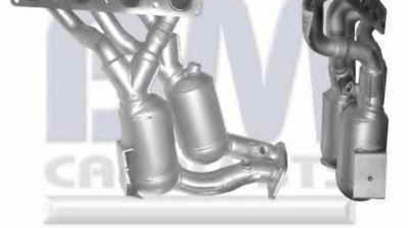 Catalizator BMW 3 E90 Producator BM CATALYSTS BM91509H