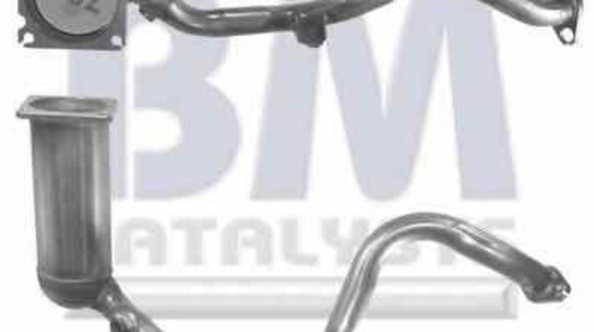 Catalizator CITROËN BERLINGO caroserie M BM CATALYSTS BM90905H