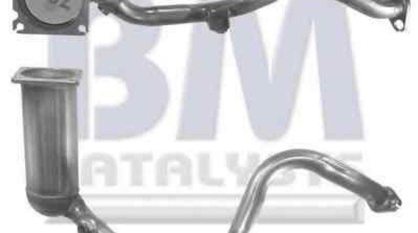 Catalizator CITROËN BERLINGO MF Producator BM CATALYSTS BM90905H
