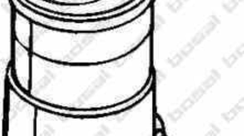 Catalizator CITROËN JUMPY caroserie BOSAL 090-587